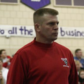 Coach Paul Court