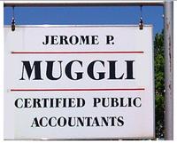 Muggli logo