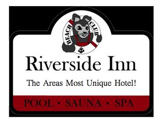 Riverside Inn LOGO B