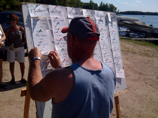Heart Of MN Fishing Tournament
