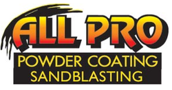 All Pro Powder LOGO