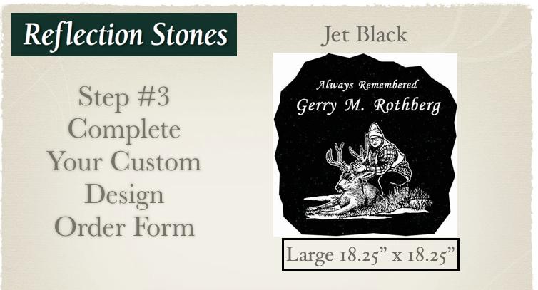 LargeJetBlack Order Form