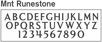 Mnt Runestone