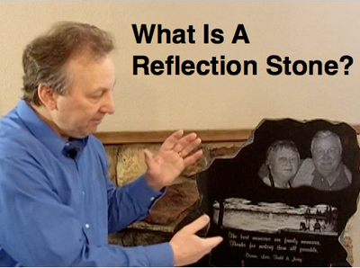What Is A Reflection Stone?