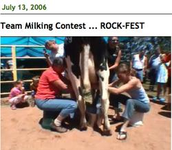 Milking2006