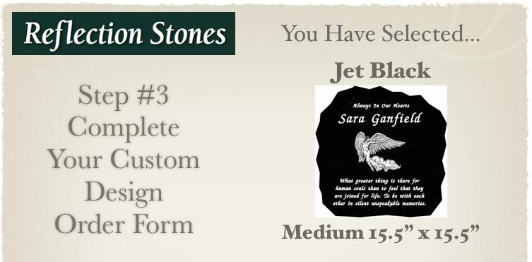 MediumJetBlack Step 3