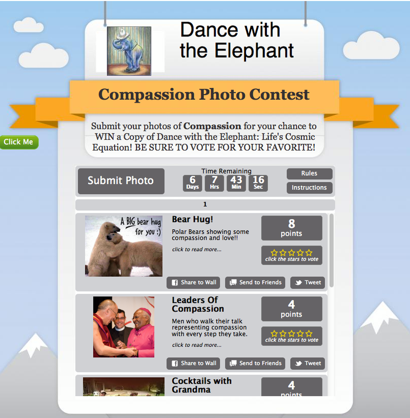 Compassion contest
