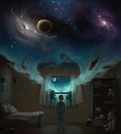 sleep disorders features freaky dreams what they mean