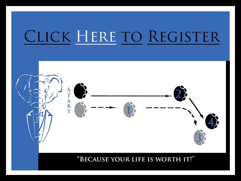 Workshop Registration Button