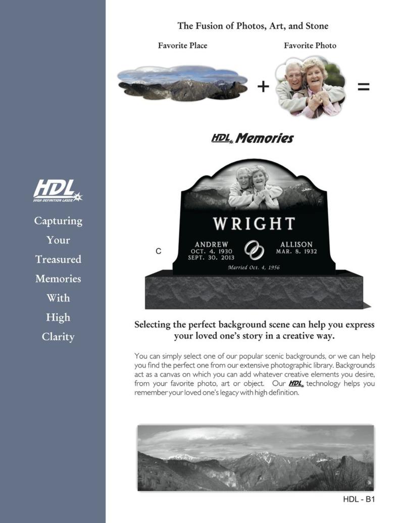 MurphyGranite HDL4