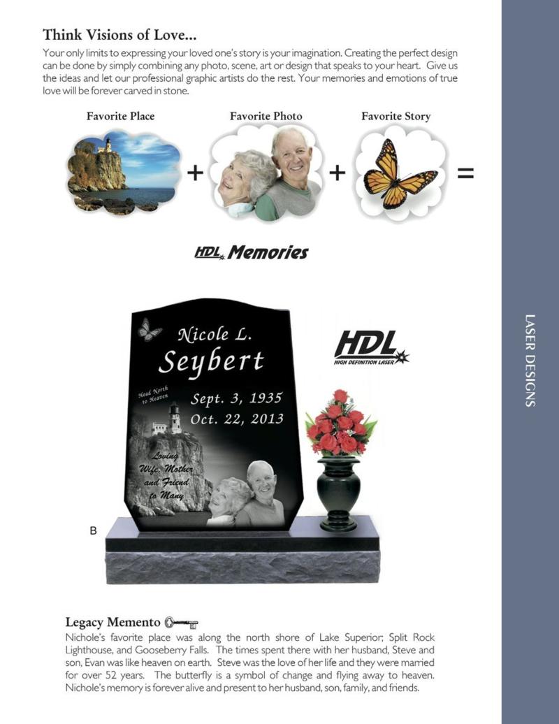 MurphyGranite HDL3