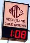 Statebankclock