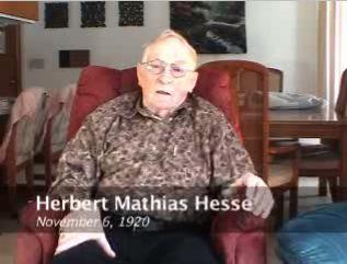 Herbhesse