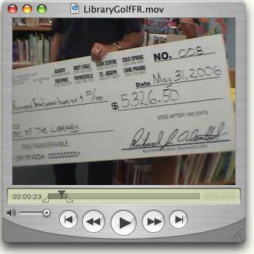 Librarygolffrphoto