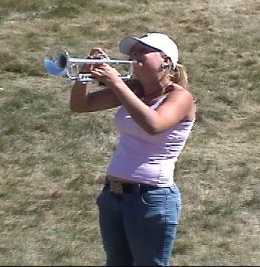 Trumpetgirl