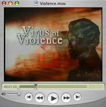 Violencephoto